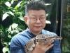 양서파충류의 선구자, 한국양서파충류협회 이태원 회장을 만나다