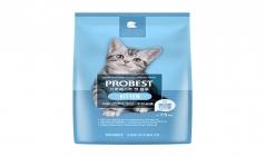 """프로베스트, 어린 고양이를 위한 최적의 영양 설계 """"프로베스트 캣 블루 키튼"""" 출시"""