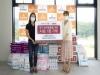 프로젝트엠, 장애묘와의 협업을 통한 판매 수익금으로 반려동물 사료 1톤 기부