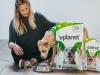 반려동물 식품회사 드림펫푸드, 100% 비건 사료 브이플래닛(V-Planet) 출시
