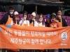 '동물을 사랑하는 비행 천사들' 제주항공 승무원 봉사동아리 '개취존중'을 만나다
